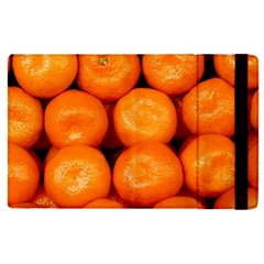 Oranges 1 Apple Ipad Pro 9 7   Flip Case