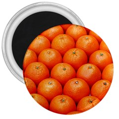 Oranges 2 3  Magnets by trendistuff