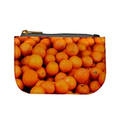 Oranges 3 Mini Coin Purses by trendistuff