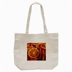 Oranges 5 Tote Bag (cream)