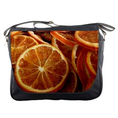 Oranges 5 Messenger Bags by trendistuff