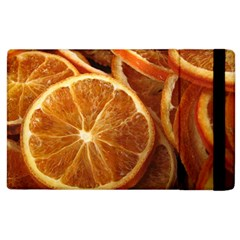 Oranges 5 Apple Ipad 2 Flip Case by trendistuff