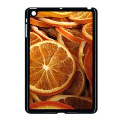 Oranges 5 Apple Ipad Mini Case (black)