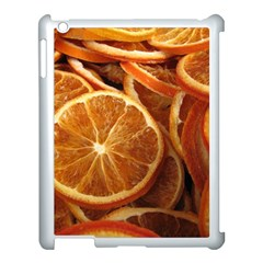 Oranges 5 Apple Ipad 3/4 Case (white) by trendistuff
