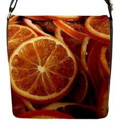 Oranges 5 Flap Messenger Bag (s) by trendistuff