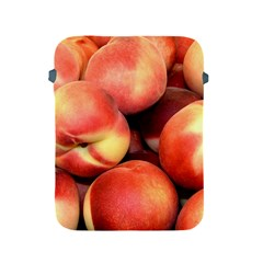 Peaches 1 Apple Ipad 2/3/4 Protective Soft Cases by trendistuff