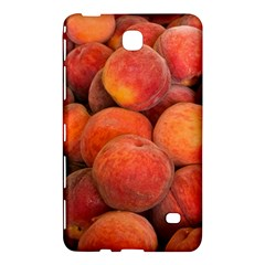Peaches 2 Samsung Galaxy Tab 4 (8 ) Hardshell Case  by trendistuff