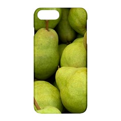 Pears 1 Apple Iphone 8 Plus Hardshell Case by trendistuff
