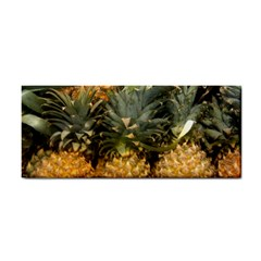 Pineapple 1 Cosmetic Storage Cases by trendistuff