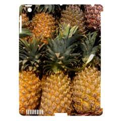 Pineapple 1 Apple Ipad 3/4 Hardshell Case (compatible With Smart Cover) by trendistuff