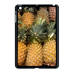 Pineapple 1 Apple Ipad Mini Case (black) by trendistuff
