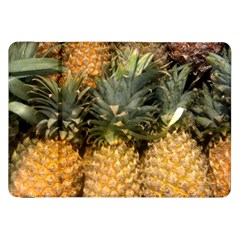Pineapple 1 Samsung Galaxy Tab 8 9  P7300 Flip Case by trendistuff