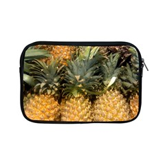Pineapple 1 Apple Ipad Mini Zipper Cases by trendistuff