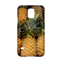 Pineapple 1 Samsung Galaxy S5 Hardshell Case  by trendistuff