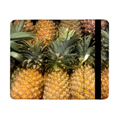Pineapple 1 Samsung Galaxy Tab Pro 8 4  Flip Case by trendistuff