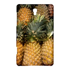 Pineapple 1 Samsung Galaxy Tab S (8 4 ) Hardshell Case  by trendistuff