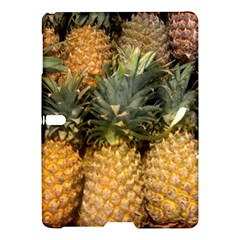 Pineapple 1 Samsung Galaxy Tab S (10 5 ) Hardshell Case  by trendistuff