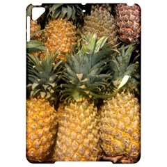 Pineapple 1 Apple Ipad Pro 9 7   Hardshell Case by trendistuff