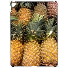 Pineapple 1 Apple Ipad Pro 12 9   Hardshell Case by trendistuff