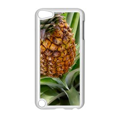 Pineapple 2 Apple Ipod Touch 5 Case (white) by trendistuff