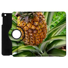 Pineapple 2 Apple Ipad Mini Flip 360 Case by trendistuff