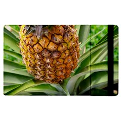 Pineapple 2 Apple Ipad Pro 12 9   Flip Case by trendistuff