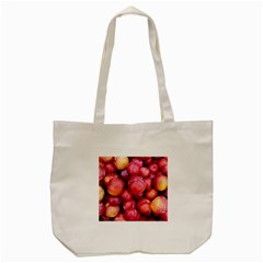 Plums 1 Tote Bag (cream)