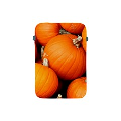 Pumpkins 1 Apple Ipad Mini Protective Soft Cases by trendistuff