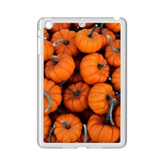 Pumpkins 2 Ipad Mini 2 Enamel Coated Cases by trendistuff