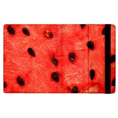 Watermelon 3 Apple Ipad 2 Flip Case by trendistuff
