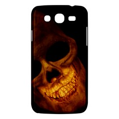 Skull Samsung Galaxy Mega 5 8 I9152 Hardshell Case  by StarvinArtisan
