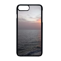 Sunset Apple Iphone 8 Plus Seamless Case (black) by StarvingArtisan