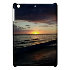 Sunset On Rincon Puerto Rico Apple Ipad Mini Hardshell Case