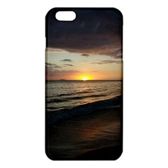 Sunset On Rincon Puerto Rico Iphone 6 Plus/6s Plus Tpu Case by StarvingArtisan