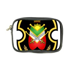 Shield Of The Imperial Iranian Ground Force Coin Purse by abbeyz71