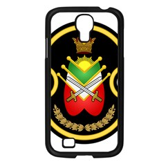 Shield Of The Imperial Iranian Ground Force Samsung Galaxy S4 I9500/ I9505 Case (black) by abbeyz71
