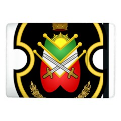 Shield Of The Imperial Iranian Ground Force Samsung Galaxy Tab Pro 10 1  Flip Case by abbeyz71