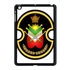 Shield Of The Imperial Iranian Ground Force Apple Ipad Mini Case (black)