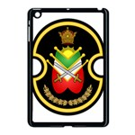 Shield of the Imperial Iranian Ground Force Apple iPad Mini Case (Black) Front