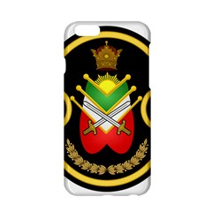 Shield Of The Imperial Iranian Ground Force Apple Iphone 6/6s Hardshell Case by abbeyz71