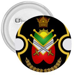 Shield Of The Imperial Iranian Ground Force 3  Buttons by abbeyz71