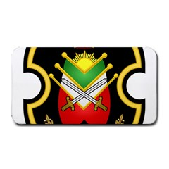 Shield Of The Imperial Iranian Ground Force Medium Bar Mats