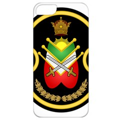 Shield Of The Imperial Iranian Ground Force Apple Iphone 5 Classic Hardshell Case by abbeyz71