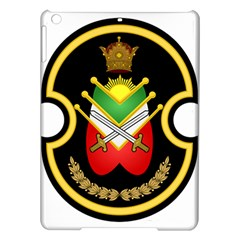 Shield Of The Imperial Iranian Ground Force Ipad Air Hardshell Cases by abbeyz71