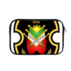 Shield Of The Imperial Iranian Ground Force Apple Macbook Pro 13  Zipper Case