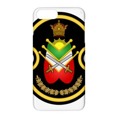 Shield Of The Imperial Iranian Ground Force Apple Iphone 7 Plus Hardshell Case by abbeyz71