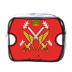 Seal Of The Imperial Iranian Army Aviation  Mini Toiletries Bags by abbeyz71