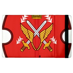 Seal Of The Imperial Iranian Army Aviation  Apple Ipad 2 Flip Case by abbeyz71