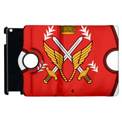 Seal Of The Imperial Iranian Army Aviation  Apple Ipad 2 Flip 360 Case by abbeyz71