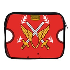 Seal Of The Imperial Iranian Army Aviation  Apple Ipad 2/3/4 Zipper Cases by abbeyz71